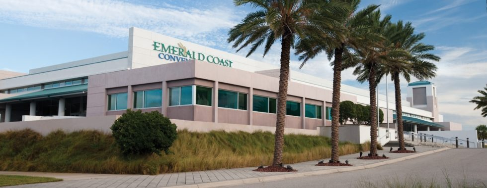 Emerald Coast Convention Center